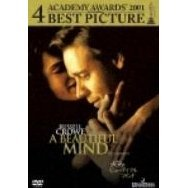 A Beautiful Mind [Limited Pressing]