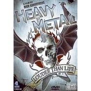Heavy Metal Louder Than Life