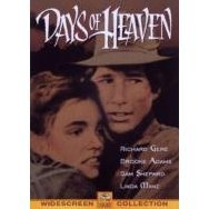 Days Of Heaven [Limited Pressing]