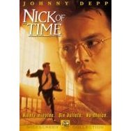 Nick Of Time [Limited Pressing]