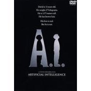 A.I.: Artificial Intelligence [Limited Pressing]