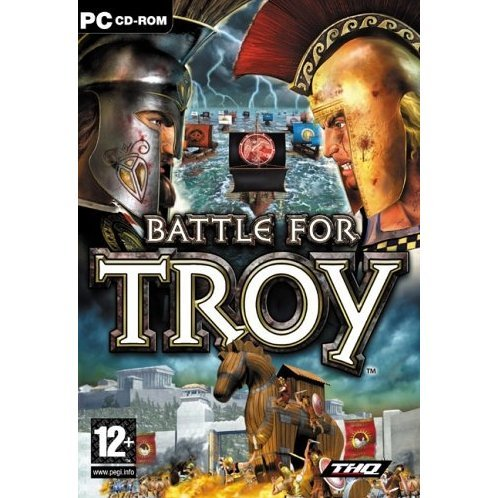 Battle of Troy