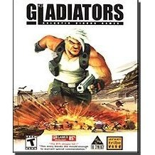 The Gladiators: The Galactic Circus Games
