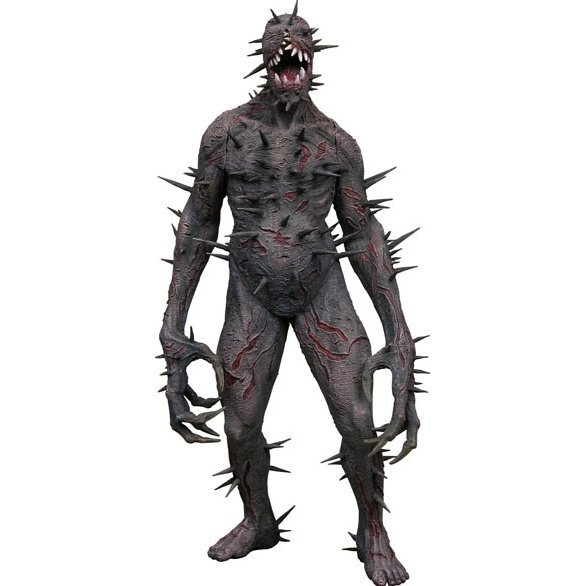Resident Evil 4 Series 2 Action Figure: Regenerator