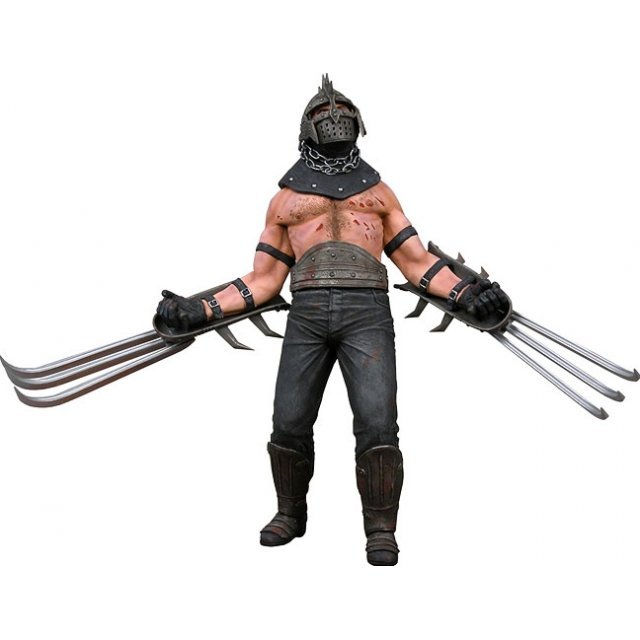 Resident Evil 4 Series 2 Action Figure: Garador