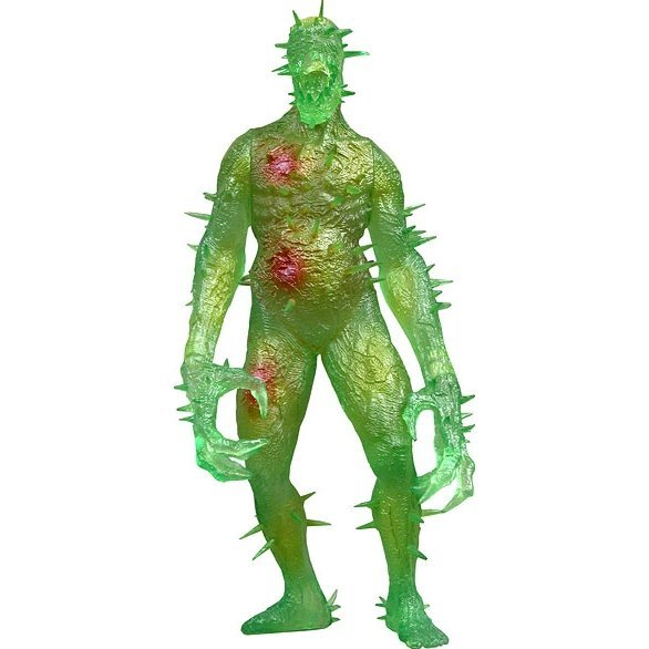 Resident Evil 4 Series 2 Action Figure: Regenerator (Green)