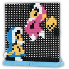 Dot-S Puzzle: Ice Climber