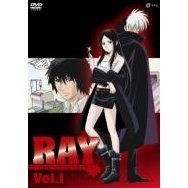 Ray The Animation Vol.1