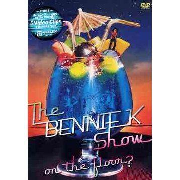 Pop - The Bennie K Video Show (Bennie K)