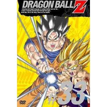 Dragon Ball Z Vol.33