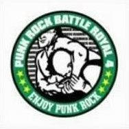 Punk Rock Battle Royal 4