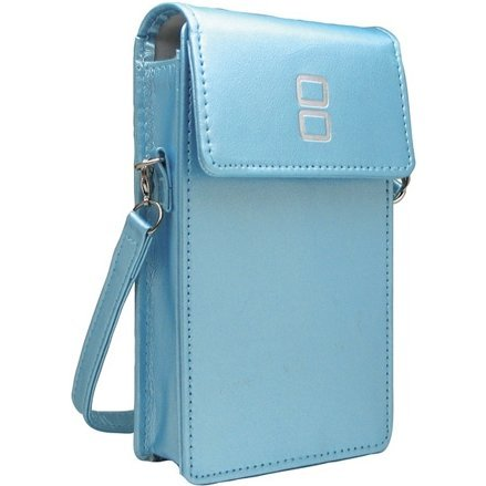 Slim Pouch DS Lite (light blue)