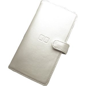 Card Case DS Leather Type (white)