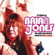 Tribute to Brian Jones