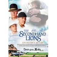 Secondhand Lions Collector's Edition [Limited Pressing]