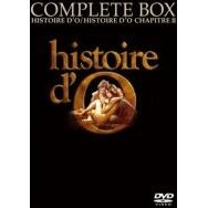 Historie D'o / Historie D'o Chapter II