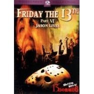 Friday The 13th Part VI: Jason Lives! [Limited Pressing]