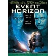 Event Horizon [Limited Pressing]