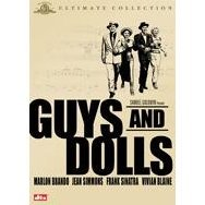 Guys And Dolls Ultimate Edition