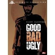 The Good The Bad and The Ugly Ultimate Edition