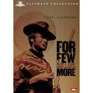For A Few Dollars More Ultimate Edition