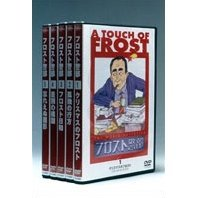 A Touch of Frost Special DVD Box