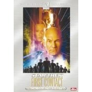 Star Trek: First Contact Special Collector's Edition [Limited Low-priced Edition]