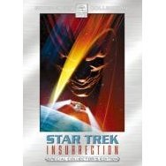 Star Trek: Insurrection Special Collector's Edition [Limited Low-priced Edition]