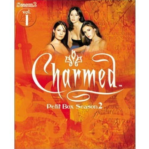 Charmed Petit Box Second Season Vol.1 [Limited Edition]