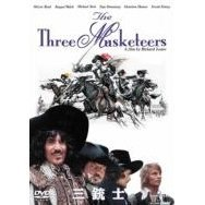 The Three Musketeers: The Quees's Diamonds [Limited Edition]