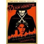 V For Vendetta Special Edition
