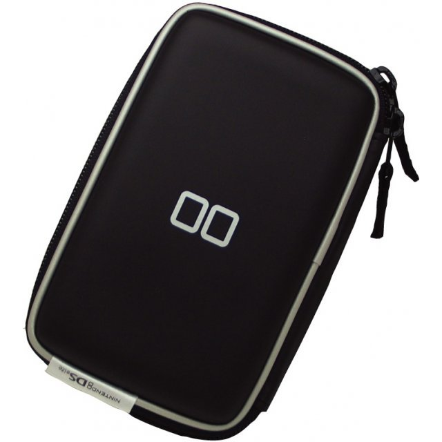 Hard Pouch DS Lite (black)
