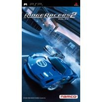 Ridge Racers 2 (Japanese language Version)