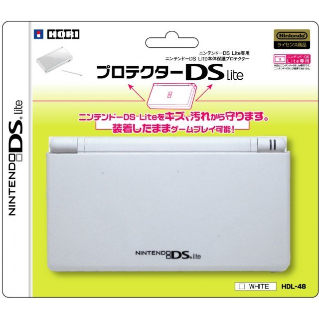 Protector DS Lite (white)