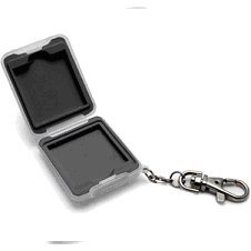 Cyber Card Holder (black)
