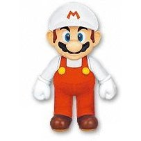 Super Mario Characters Figure Collection 2: Fire Mario