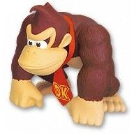 Super Mario Characters Figure Collection 2: Donkey Kong