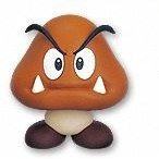 Super Mario Characters Figure Collection 2: Goomba