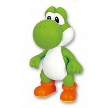 Super Mario Characters Figure Collection 2: Yoshi