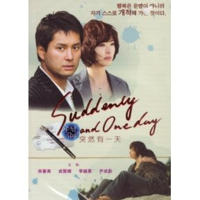 Suddenly and One Day [8-Discs Korea TV Series Boxset]