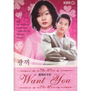 Want You [12-Discs Korea TV Series Boxset]