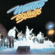 Weekend Big Live '76