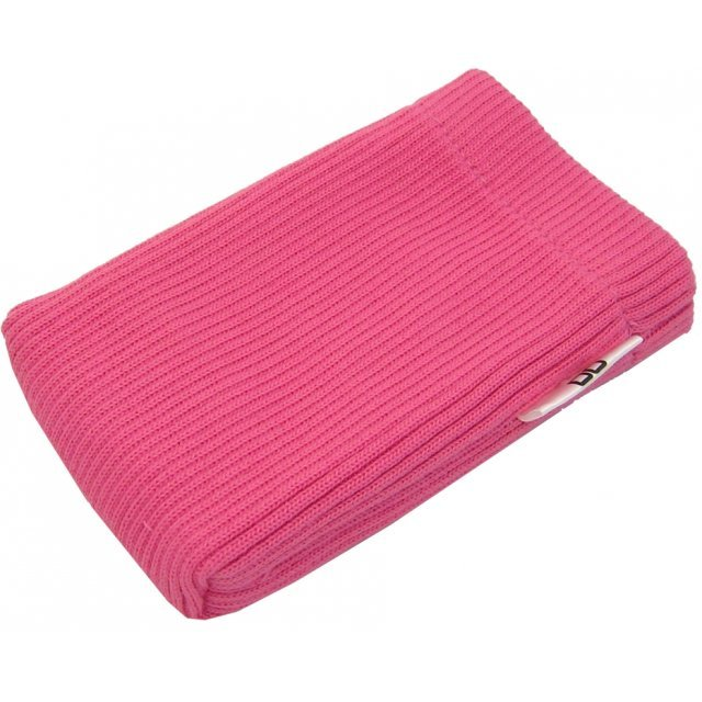 Lite Slipon Socks Pouch - pink