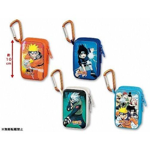 Naruto Bag with Hook
