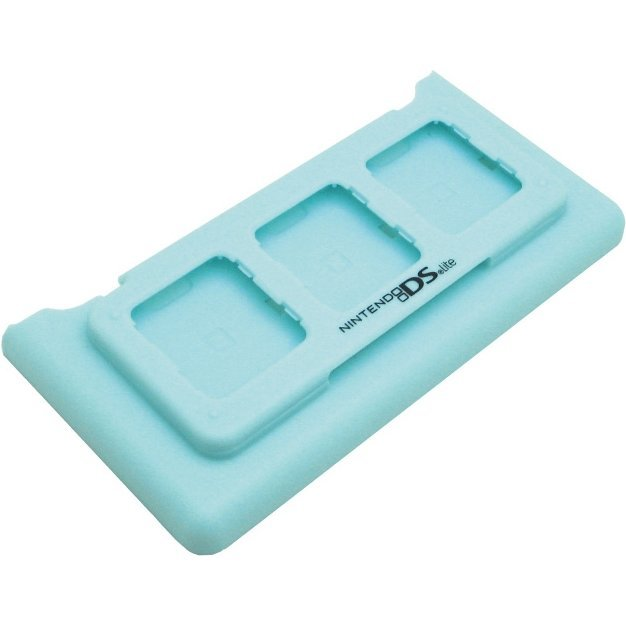 Cover + Card Case DS Lite (light blue)