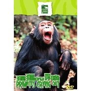 Animal Planet: Primates Crying Out