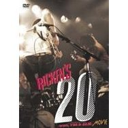 Ricken's 20-Who, Yes & Jam-Movie