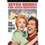 Seven Brides For Seven Brothers Special Edition [Limited Pressing]