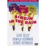 Singin'in The Rain 50th Anniversary Special Edition [Limited Pressing]