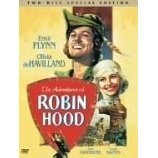 The Adventures Of Robin Hood Special Edition [Limited Pressing]
